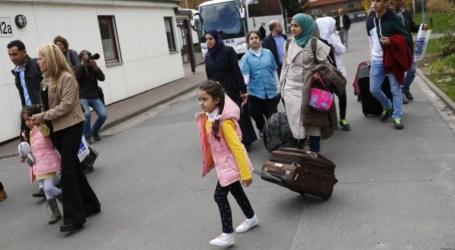 هل تسير ألمانيا على خطى الدنمارك وترحل سوريين إلى بلادهم؟