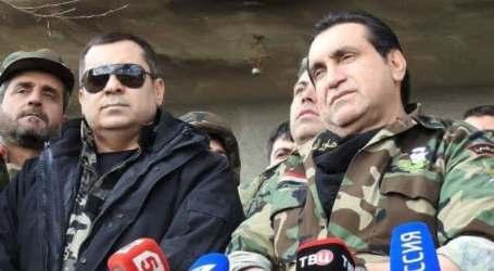 السلطة السورية تفرض الحجز الاحتياطي على أموال قائد أبرز ميليشيات اللاذقية