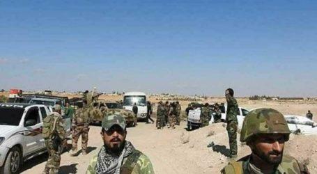 مواجهات بين الحرس الثوري وقوات السلطة في البوكمال.. ما القصة؟