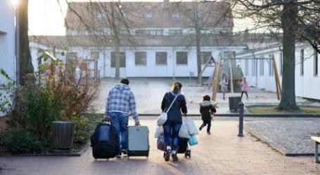 الدنمارك تهدد بترحيل زوجة وابنة ضابط سوري منشق إلى سوريا