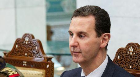 رسميا.. بشار الأسد يرشح نفسه لولاية جديدة لحكم السوريين بالقوة