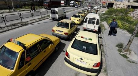 تعديل آلية بيع البنزين وفق نظام الرسائل النصية في سوريا