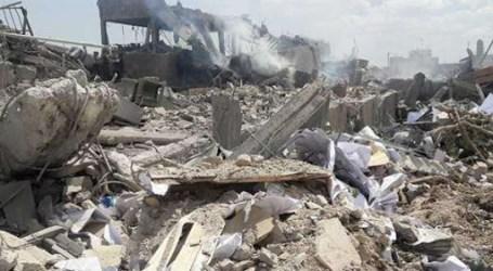 مجرمو الحرب بسوريا في مرمى نيران الدول الأوروبية