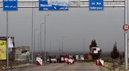السلطة السورية تعفي فئات قادمة إلى سوريا من تصريف الـ 100 دولار على الحدود