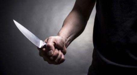 حماة تستفيق على جريمة مروعة.. شاب يذبح أمه
