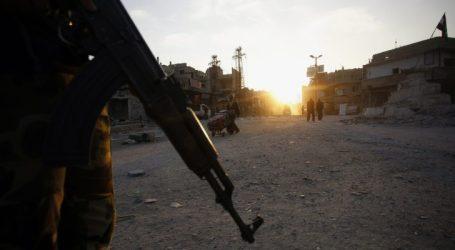 درعا تشهد 3 محاولات وعمليات اغتيال خلال ساعات