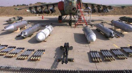 روسيا تتفاخر بتجربة أسلحتها على أجساد السوريين وتطويرها