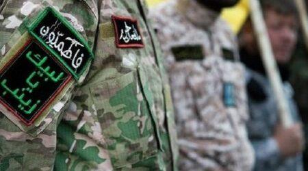 سوريا.. الحرس الثوري يستغل انشغال الروس بالرقة ويهرب بالأسلحة