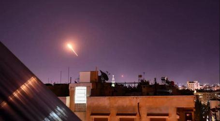 صورا جوية تكشف النقاط التي طالها القصف الإسرائيلي الأخير على محيط دمشق