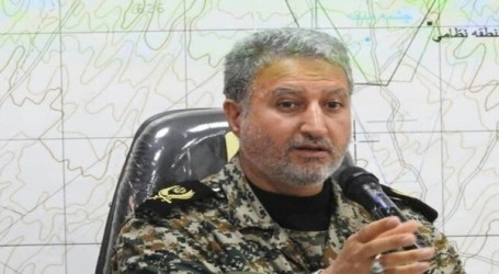 مقتل قيادي إيراني بارز في سوريا وإيران تزعم وفاته بفيروس كورونا