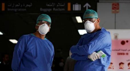 الحكومة اليابانية تدعم مشاريع التصدي لفيروس كورونا في سوريا بـ 2.3 مليون دولار