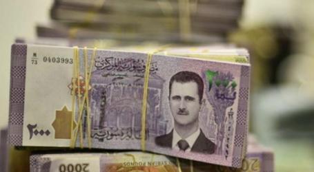دمشق.. الليرة السورية تستعيد بعضا من عافيتها مجددا