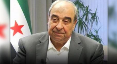 وفاة المعارض السوري البارز ميشيل كيلو