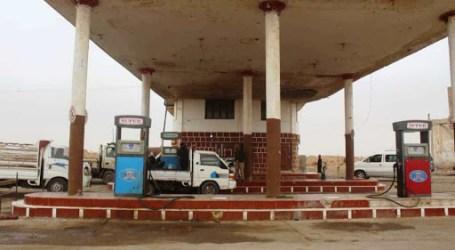 """ميليشيا """"لواء فاطميون"""" تستغل أزمة الوقود وتبيعها بأسعار مرتفعة في دير الزور"""