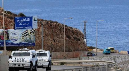 استئناف مفاوضات ترسيم الحدود البحرية بين إسرائيل ولبنان