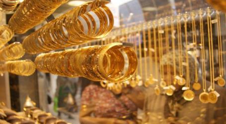 الذهب يعاود الارتفاع مجددا في مناطق السلطة السورية