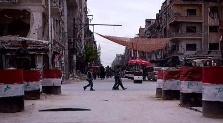السلطة السورية تعتقل مواطنا في الغوطة الشرقية بسبب إدلب