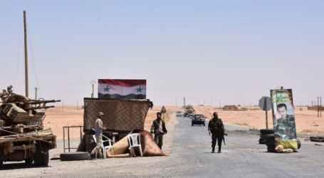 ميليشيا حزب الله والسلطة السورية تحاصران بلدة في ريف القنيطرة.. ما القصة؟