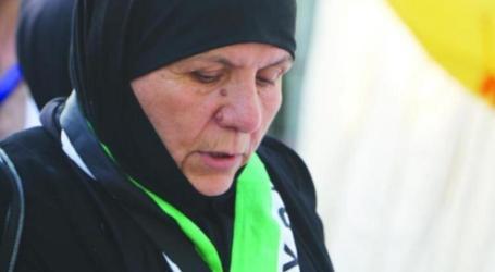 خنساء حوران تتحدث عن آخر التطورات في قضية ترحيلها من الأردن