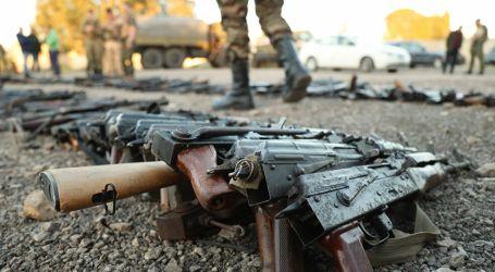 داعش يضرب مجددا قوات السلطة السورية في البادية ويوقع خسائر بشرية كبيرة