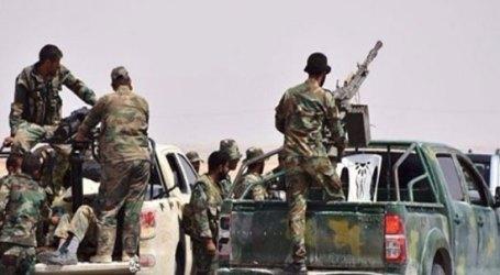ضربة جديدة موجعة لقوات السلطة في الجنوب السوري