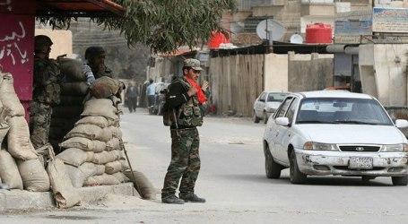 الاعتقالات تعود بشكل كبير إلى درعا
