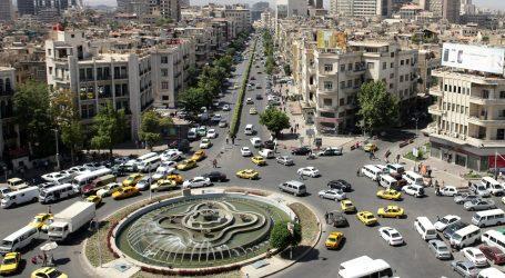 نسبة كبيرة من سكان دمشق ترغب بالهجرة هربا من الأوضاع المتردية