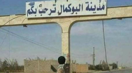 الحرس الثوري يحوّل مسجد في دير الزور إلى مقر عسكري