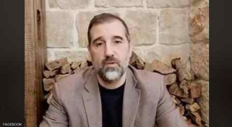 رامي مخلوف يتحدث عن حل معجزة في سوريا (فيديو)
