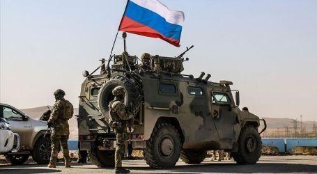 روسيا تستخدم أسلحة إسرائيلية خلال عملياتها في سوريا