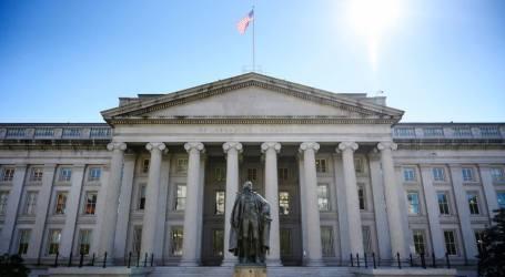 الخزانة الأمريكية تزيل ضابضاً سورياً من قائمة العقوبات