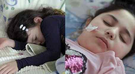 إصابة 169 طفلا سوريا في السويد بمرض غريب يدخلهم في غيبوبة