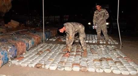 لبنان تضبط شحنة مخدرات جديدة كانت متجهة لهذه الدولة.. وتستر على الفاعلين