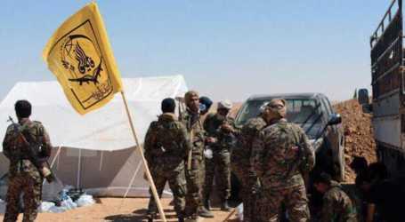 القوات الروسية تتحرك ضد إيران في سوريا