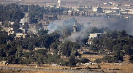 إسرائيل تتحدث عن النقطة التي دمرتها للسلطة السورية في القنيطرة