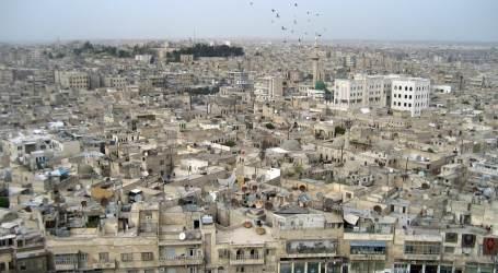 """ميليشيا """"آل بري"""" تستهدف القنصلية الإيرانية في حلب.. ما القصة؟"""