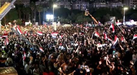 انتخابات السلطة السورية ترفع أعداد إصابات كورونا بشكل كبير