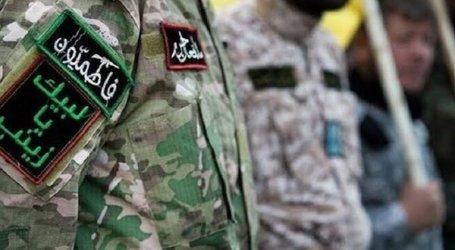 الحرس الثوري  يسحب بطاقات التعريف العسكرية من عناصره بالبادية السورية