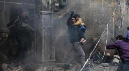 رقم صادم لعدد القتلى خلال السنوات الـ 10 الأخيرة في سوريا