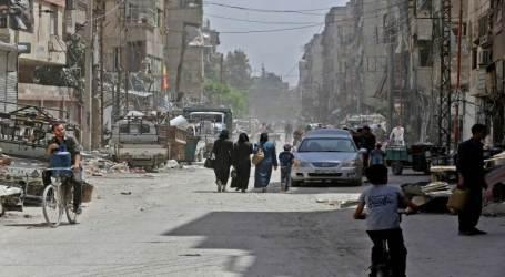 الحجز الاحتياطي على عقارات ومنازل معارضين جنوب دمشق