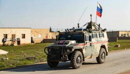 مجهولون يوجهون ضربة قاسية لروسيا في سوريا