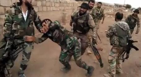 خاصة في الجنوب السوري.. السلطة تجري تغيرات في سلكها العسكري