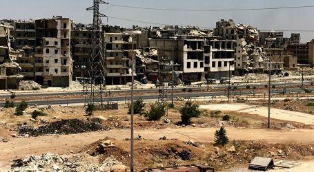 من جديد مشروع مشبوه لإيران في حلب للاستيلاء على منازل المواطنين
