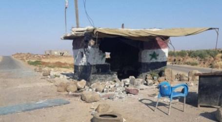 مقتل ضابط للسلطة السورية في درعا حذّرت روسيا من اغتياله