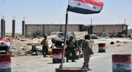 قوات السلطة السورية تهاجم المدنيين بالرصاص في درعا