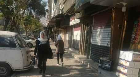 السلطة السورية تستمر بتضيق الخناق على تجار دمشق