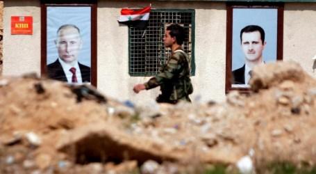 اتفاق جديد بين روسيا والسلطة السورية