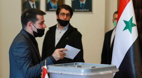 بعد أيام على فوز الأسد.. روسيا تتحدث عن انتخابات مبكرة في سوريا
