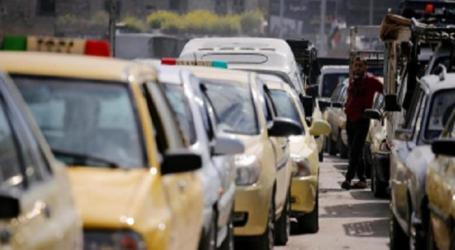 الشعب يقف على الطوابير.. والسلطة السورية تناقش مقترح يثير السخرية