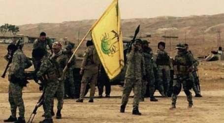 إيران تستمر بالتمدد في سوريا وتصل مناطق جديدة